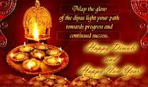 Happy Diwali & a Prosperous New Year