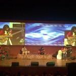 Niladri Kumar & Group performing Fusion
