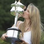 Victoria Azarenka of Belarus retains Australian Open  2013 Tennis Title