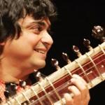Sitarist Niladri Kumar