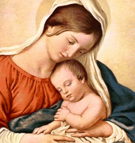 an analysis of the movie mary mother of jesus Why god chose mary dr tom berry  with the women and mary the mother of jesus, and with his brothers they did not pray to mary .