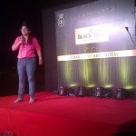Stand Up Comedienne Aditi Mittal
