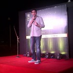 Out of This World Stand Up Comedian Rohan Joshi