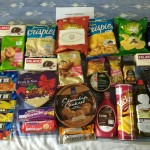Pushkar Singh Rana Hamper Contents