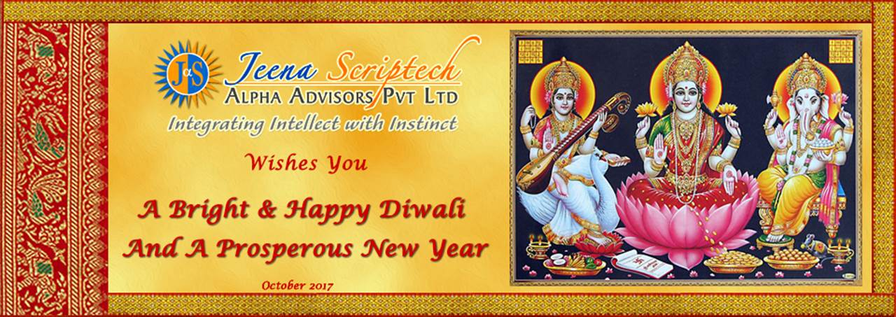 JSAAPL Diwali 2017 Greetings