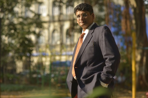 Gaurav A Parikh