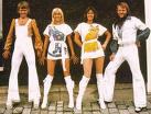 ABBA....The Fab Four