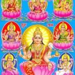 Wealth & Prosperity ~ Maa Lakshmi