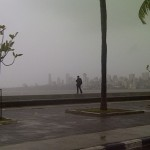 Solitude ~ Alone but Not Lonely at Marine Drive
