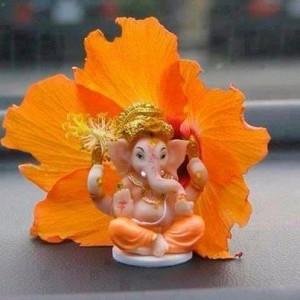 Divine Lord Ganesha